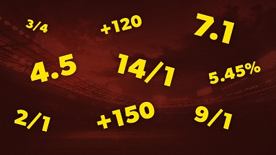 Betting-Odds