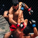 MMA-Betting