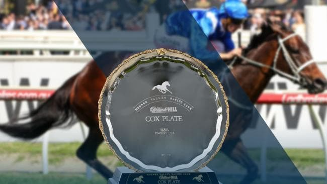 cox-plate
