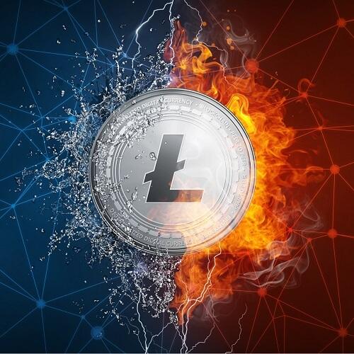 Litecoin betting