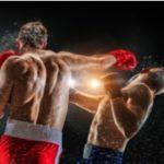 Jay Harris vs Paddy Barnes match