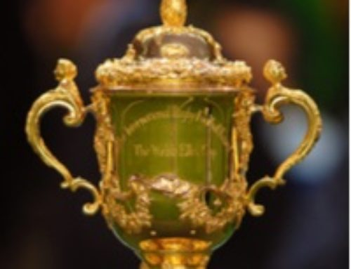 Rugby World Cup Predictions and Betting Odds