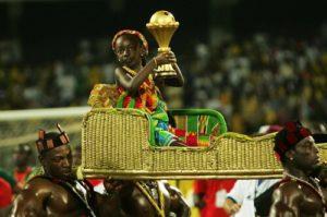Tanzania vs Equatorial Guinea