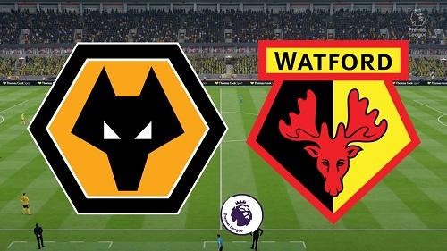 Watford vs Wolverhampton