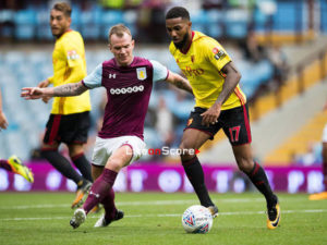 Aston Villa vs Watford