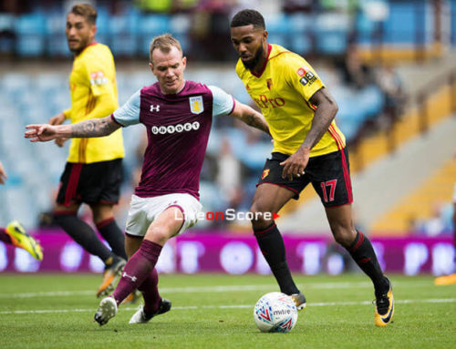 Aston Villa vs Watford Premier League Predictions