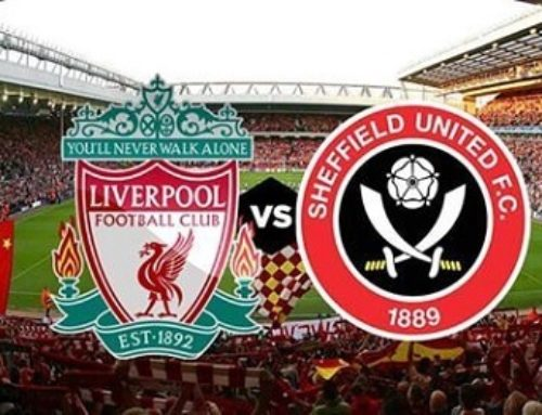 2019-20 Premier League – Liverpool vs Sheffield Utd Preview & Prediction