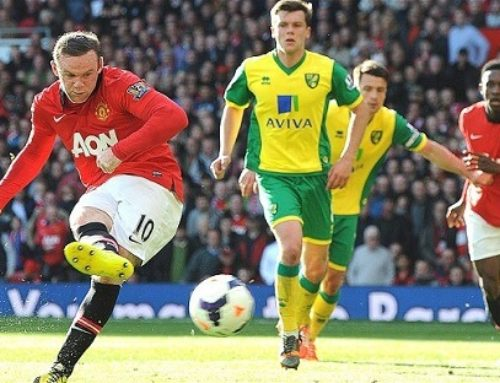 EPL- Manchester United vs Norwich Odds, Tips & Predictions