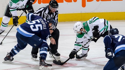 Online nhl betting odds 7 point grading scale with plus and minus in betting