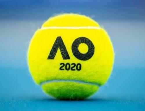Australian Open 2020 Gets Underway