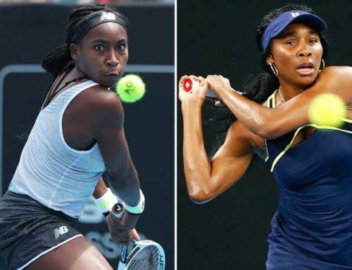 2020 Australian Open – Venus Williams Vs Coco Gauff Preview & Prediction