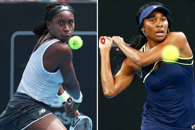Venus Williams Vs Coco Gauff Preview & Prediction