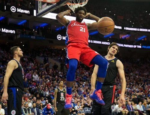 Philadelphia 76ers vs. Los Angeles Clippers – NBA Picks, Odds & Prediction