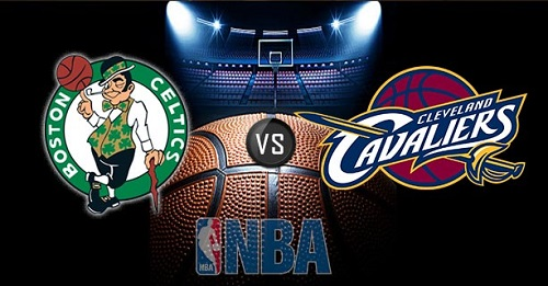 Boston Celtics vs Cleveland Cavaliers