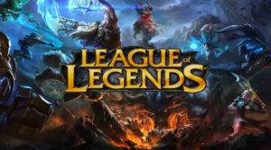 league-of-legends game