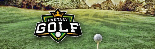 Fantasy Golf bet