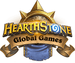 Hearthstone video game