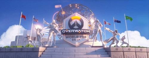 Overwatch eSport gambling