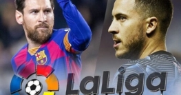 La Liga Returns – Online Sports Betting