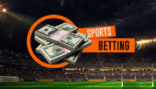 how sports bets work online