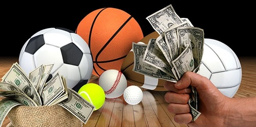 Sports Bettors online